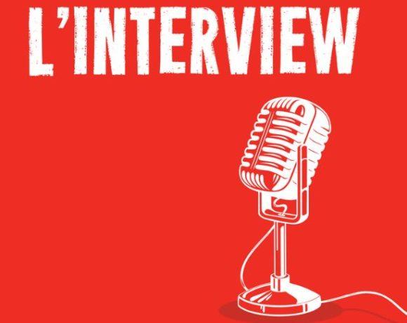 Refondation du POP valaisan – interview de Frédéric Nouchi sur Radio Chablais