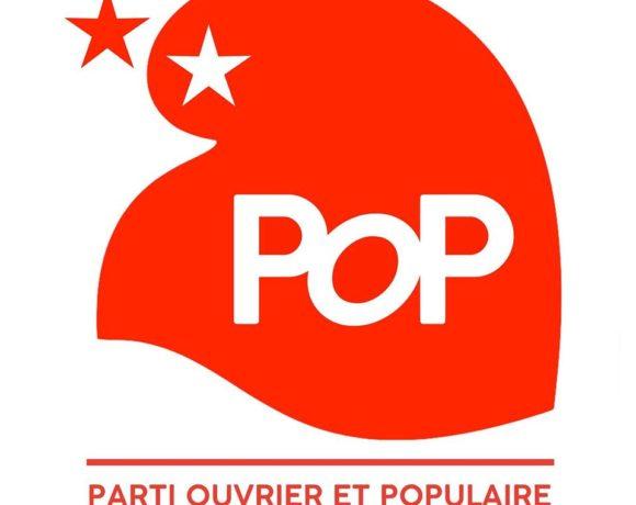 Le POP valaisan en campagne