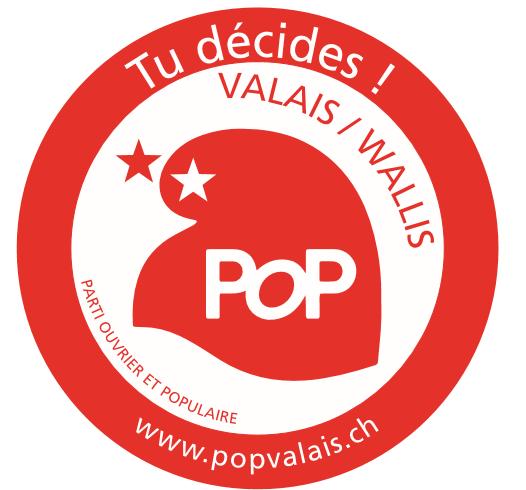 Communiqué du POP sur les votations du 13 juin