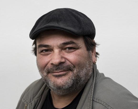 Voeux de Frédéric Nouchi, président du POP Valais