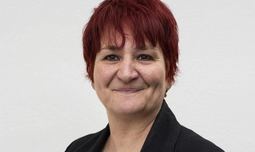 Jacqueline Lavanchy