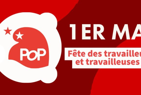 POP Valais-Wallis – Festivités du 1er mai